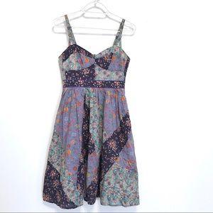 Anthropologie Maeve dress sz 4